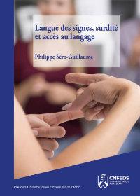 Langues des signes surdité et accès au langage
